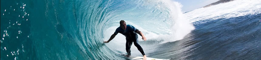 Surf & Bodyboard